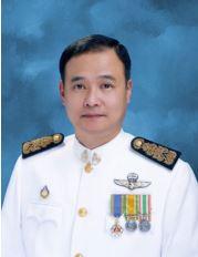 Dr. Ithikorn Khamdej