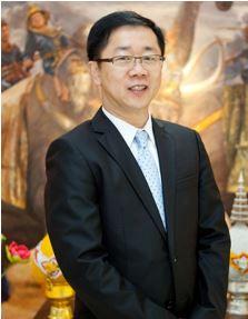 Dr. Phaichit Viboontanasarn