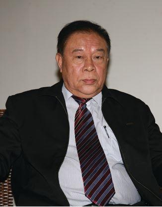 Mr. Niyom Wirachpanich