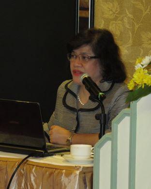 Ms. Malinee Hanboonsong