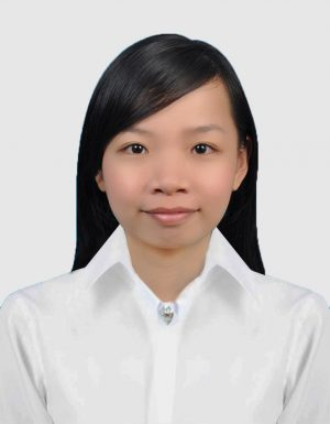 Ms. Uyen T. M. Tran