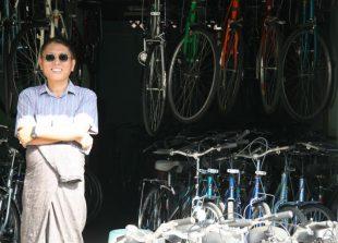 bicycle-owner