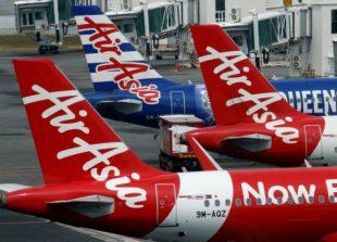 AirAsia REUTERS 210518