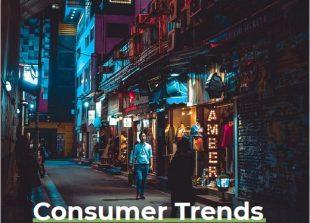 Consumer Trends in Asia 2021